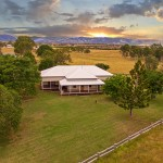 213 Acres , 20 minutes Gympie , absolutely impeccable presentation .