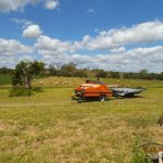 Top Class 175 Acres , Irrigation , Lucerne & Grazing – Goomeri District