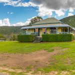 562 Acre top class grazing , magnificent improvements – $1.295m
