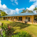 Modern Homestead on 99 acres – Close Tin Can Bay/Gympie – $645,000