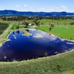 150 Acres , Fruit , Cattle , Agri-Tourism , '3' Dwellings -Gympie District
