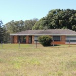 160 Acres + Brick Homestead – 30 minutes Gympie – east side of h/way