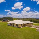 Auction-Mary Valley Executive Homestead on 123 Acres – Outstanding !