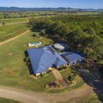 145 Acres of Irrigation , Cropping , Grazing – Executive Homestead – Gympie