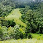 60 acres of absolute privacy yet only 10 minutes to Gympie