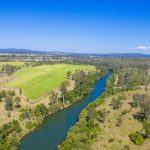492 Acres, Mary River , Irrigation , Dairying Country c/c 200 Breeders + Progeny